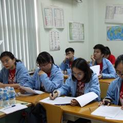 Политехники работают во Вьетнаме в рамках масштабного образовательного проекта «Вузы России»