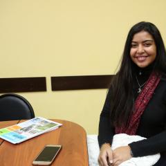 Студентка-антрополог из Бразилии: «Я думала, что русские люди — холодные, а они очень дружелюбные»