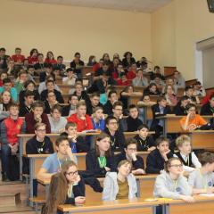 Министерство просвещения России выразило благодарность Томскому политеху