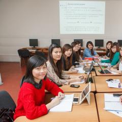 Студенты-иностранцы напишут в Томском политехе облегченную версию Тотального диктанта