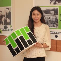 Томская история выпускницы из Китая: Даньни У приехала в Россию за двойным дипломом и северным сиянием