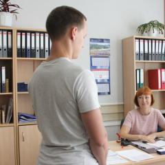В Томском политехе появился единый деканат, где студенты могут решить любые учебные вопросы