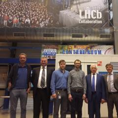 Томский политех и ЦЕРН проведут Транссибирскую школу по физике высоких энергий