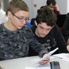 Юные физики — к барьеру: стартовал Международный турнир по физике для школьников