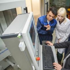 Выпускники новой магистерской программы ТПУ будут востребованы на передовых машиностроительных предприятиях страны