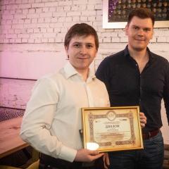 Политехник стал первым в региональном этапе олимпиады по истории российского предпринимательства