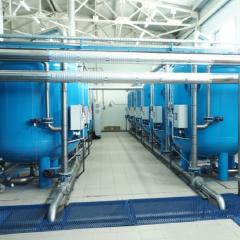 В Томском политехе готовят специалистов, которые обеспечат людей чистой водой