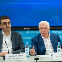 Пётр Чубик: проект «Большой университет» поможет Томску привлекать по-настоящему талантливых студентов