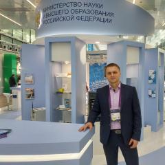 Политехники представляют фитосветильники и форум «Студенческое технологическое предпринимательство» в Сколково