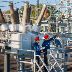 Энергетик плюс управленец: студенты магистратуры ТПУ могут получить сразу два диплома