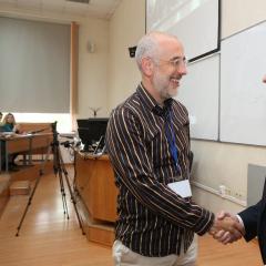 Специалисты из Омска, Казани и Томска обсудили в ТПУ подготовку инженеров для нефтегазохимической отрасли