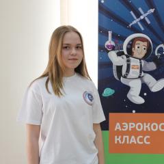 Лицеисты ТПУ рассказали школьникам Байконура, Казани и Королева о борьбе с космическим мусором и пещерах на Марсе
