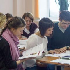 В ТПУ научат методике преподавания русского языка как иностранного