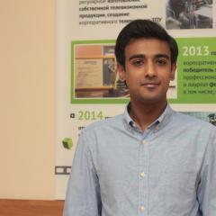 Разработка выпускника ТПУ из Пакистана сделает более надежным «сердце» вакуумного выключателя в энергетике