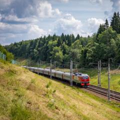Работа политехника позволит повысить производительность станков для ремонта пятников железнодорожных вагонов