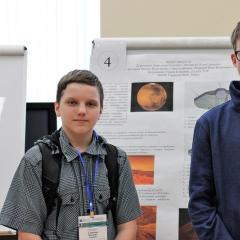 Юные исследователи предложили в ТПУ, как защитить детей от выпадения из окон и прокатиться по Марсу