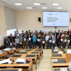Наше дело — эффективно готовить исследователей: какие  знания и компетенции дает Исследовательская школа физики высокоэнергетических процессов ТПУ