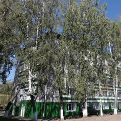 Абитуриенты и их родители во время приемной кампании могут поселиться в студгородке ТПУ