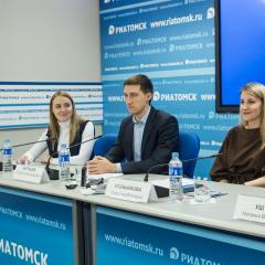 Политехники помогут сформировать волонтерские отряды в школах Томска