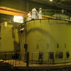 Первые студенты совместной программы по эксплуатации АЭС из Египта начали учиться в ТПУ