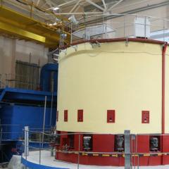 В Томске начнут готовить иностранных специалистов по ядерной медицине на единственном в стране действующем вузовском реакторе