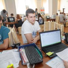 Выездные комиссии магистратуры ТПУ продолжают работать в Казахстане
