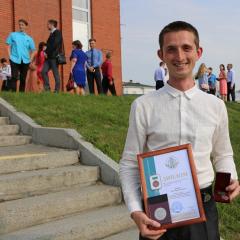 Ядерная физика и творчество — за что выпускник говорит спасибо Томскому политеху