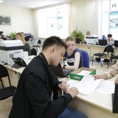 В ТПУ опубликованы первые приказы о зачислении