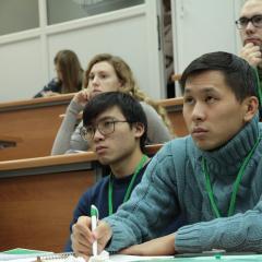 Более 350 иностранцев в 2019 году сдали экзамен на знание русского языка в Центре тестирования ТПУ