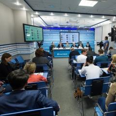 Пётр Чубик: «U-NOVUS — эффективный способ привлечь в регион таланты и инвестиции»