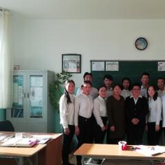 ТПУ готовит старшеклассников Монголии к поступлению в вуз по уникальной образовательной программе