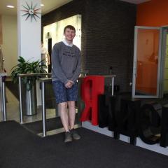 «Войти в IT», яркий опыт и атмосфера творчества: студенты ТПУ о практике в Яндексе