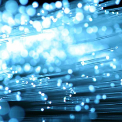 Ученые нашли способ, как «защитить» оптические волокна от биомолекул