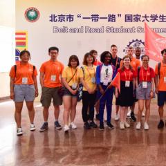 Совершенствование языков, друзья со всего мира и актуальные знания: студенты ТПУ о летней практике в Китае и Чехии