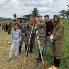 На АЭС и в музее: где студенты Томского политеха проходят летнюю практику