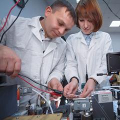 Наука ТПУ в цифрах: конкурс в магистратуру и аспирантуру, НИОКР и PhD-диссертации