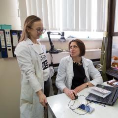 ТПУ представляет в Сочи уникальную программу для будущих исследователей-химиков