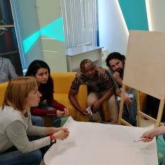 Студенты из 15 стран мира прошли обучение по уникальной программе в ТПУ