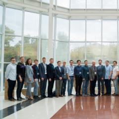 Студенты ТПУ в Иркутске предложили свои решения, как сделать работу энергосистем эффективнее и надежнее