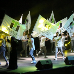 День знаний для первокурсников Томского политеха пройдет под девизом «Время первых!»