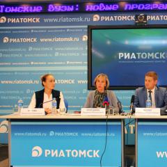Уже более 6 500 абитуриентов подали заявления в Томский политех