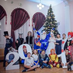 Более 1 000 томичей посетили в новогодние каникулы детские спектакли, поставленные студентами ТПУ