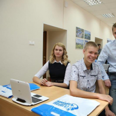 Томский политех вновь проведет олимпиаду Газпрома для школьников