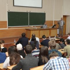 Передовые изотопные технологии обсуждают в Томском политехе