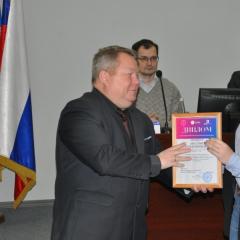 Сигнализация для лесных пожаров и алгоритмы управления роботами принесли студентам ТПУ победу на всероссийском фестивале