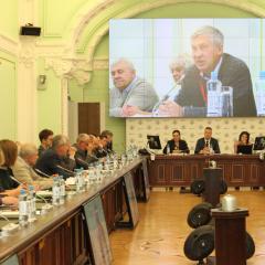В ТПУ обсудили перспективы развития базовых кафедр для Роскосмоса
