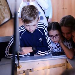 Старшеклассники Томска и Кемерова познакомятся с лабораториями Инженерной школы новых производственных технологий ТПУ