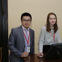 Поступить в магистратуру без вступительных испытаний смогут победители международной конференции в Томске