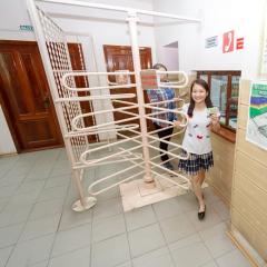 Первокурсники ТПУ пройдут квест и узнают «хитрости» жизни в общежитиях