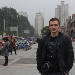 «Бесценный профессиональный опыт»: выпускник о возможностях Томского политеха